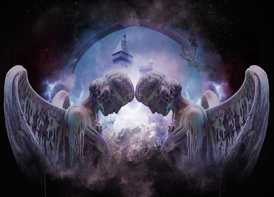 Cele 12 nopți sfinte