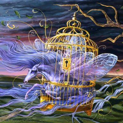 Jupiter în Vărsător, poem astrologic în proză