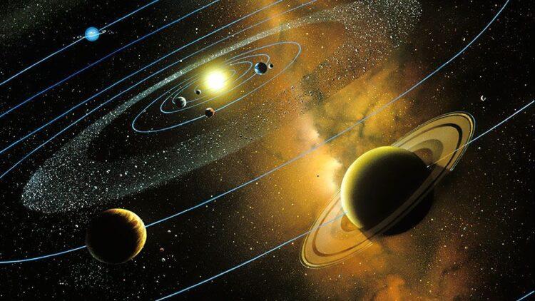 Eveniment astrologic rar: TOATE PLANETELE ÎN MERS DIRECT