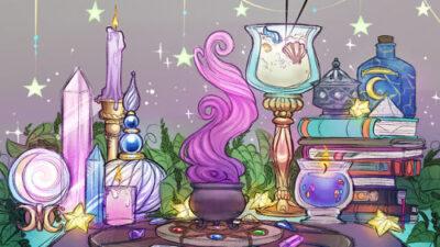 CUM SĂ CONSTRUIM UN ALTAR MAGIC și la ce folosește?